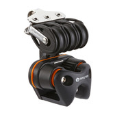 Master 22mm triple cam cleat