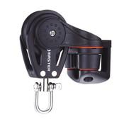 Master 40mm single swivel cam kit
