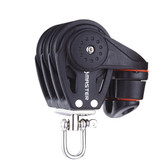 Master 40mm triple swivel cam