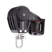 Master 40mm triple swivel cam kit