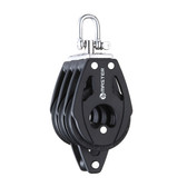 Master 57mm triple swivel becket