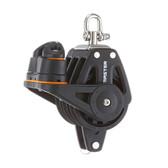 Master 60mm triple swivel becket cleat pb