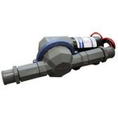 Pump diaphragm black waste 1 1 2