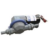 Pump diaphragm grey waste 3 4