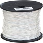 Polyester rope 8 plait australian made