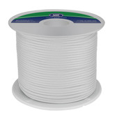Polyester double braid rope australian made
