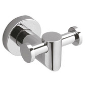 Robe hook stainless steel 30356
