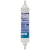 Parts water filter waterguard 11 in line shurflo
