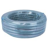 Hose pvc super braided hose