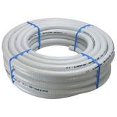 Hose pvc white sanitation hoses
