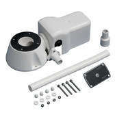 Conversion kit electric toilet