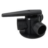 Seacock y valve