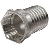 316g stainless steel female hose joiners