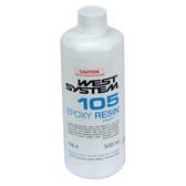 West system r105 epoxy resin