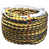 Polypropylene tiger rope 8 strand korean made