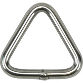 Stainless steel triangles 316 grade