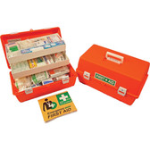 Marine first aid kit scale f