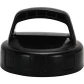 Oil safe r storage lid