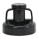 Oil safe r utility lid