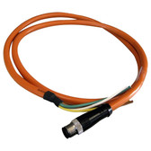 Ultraflex shift cable
