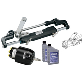 Ultraflex nautech 1 hydraulic steering kits
