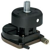 Ultraflex t67 helm bezel steering system