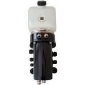Ultraflex masterdrive upmd power assisted helm pump unit