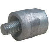 Zinc anode 41mm