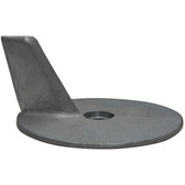 Trim tab outboard zinc anode 55mm