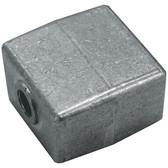 Zinc anodes brp evinrude johnson omc 21197b