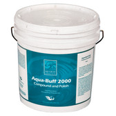 Aquabuff 2000 gelcoat restorer 7 5 litres