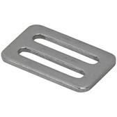 Stainless steel webbing hook buckles 316 grade 25098