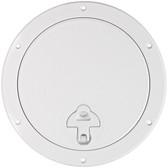 White pvc access hatches 38240