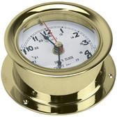 Brass ships clocks 26200