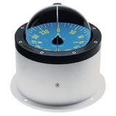Deck mount binnacle aluminium marine compass