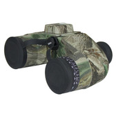Relaxn r 7 x 50 military marine binocular with compass
