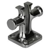 316 stainless steel cross bollard split no pin