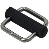 Stainless steel webbing hook buckles 316 grade 25097
