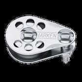 Harken 51 mm wire cheek block