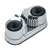 Harken stainless steel offshore cam matic r cleat