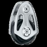 Harken 75 mm stainless steel teardrop block
