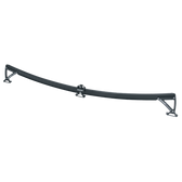Harken crossbow tm self tacking jib system 20 mm