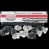 Harken medium single line reefing kit
