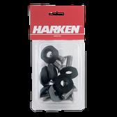 Harken 16 46 winch drum screw kit 8 screws washers