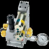 Harken hydraulic pressure booster manifold 5 0 liter