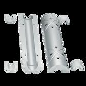 Harken unit 4 mkiv foil connector set 270 mm fits 30 40 rod 12 mm wire