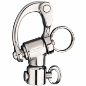 Snap Shackle for Ronstan Blocks