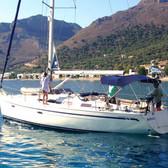 Sailing Boat Bimini