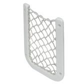 Elastic net holders
