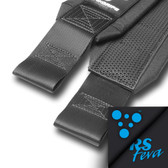 RS Feva hiking straps with ZhikGrip II